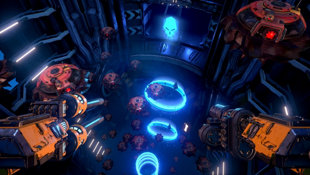 MOTHERGUNSHIP Screenshot 14