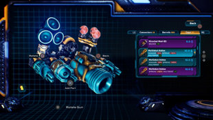 MOTHERGUNSHIP Screenshot 8