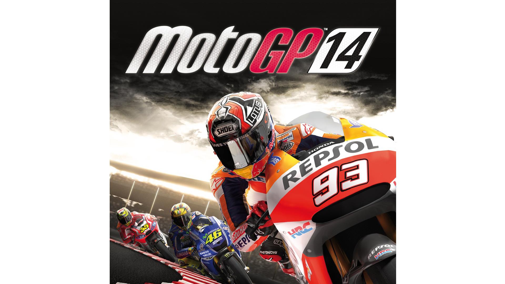 MotoGP™17 Game | PS4 - PlayStation