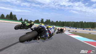 MotoGP™14 Screenshot 8