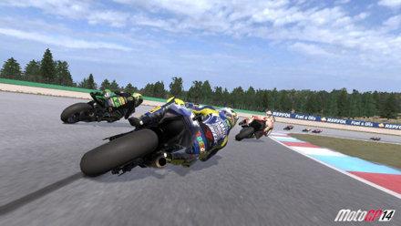 MotoGP™14 Game | PS4 - PlayStation