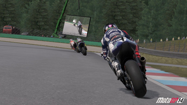 MotoGP™14 Screenshot 4