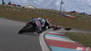 MotoGP™14 Screenshot 3