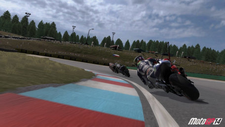 MotoGP™14 Trailer Screenshot