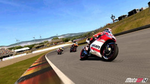 MotoGP™14 Screenshot 5