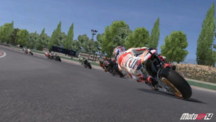 MotoGP™14 Screenshot 2