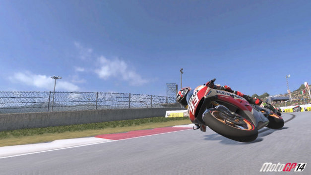 MotoGP™14 Screenshot 1