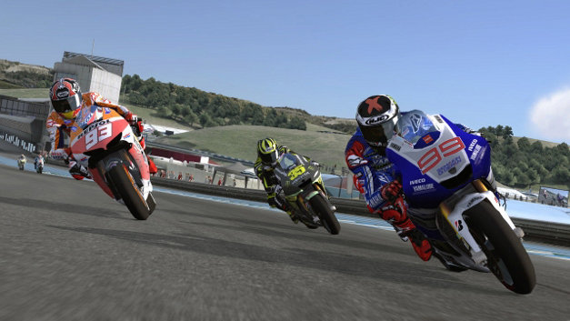 MotoGP 13 Screenshot 4