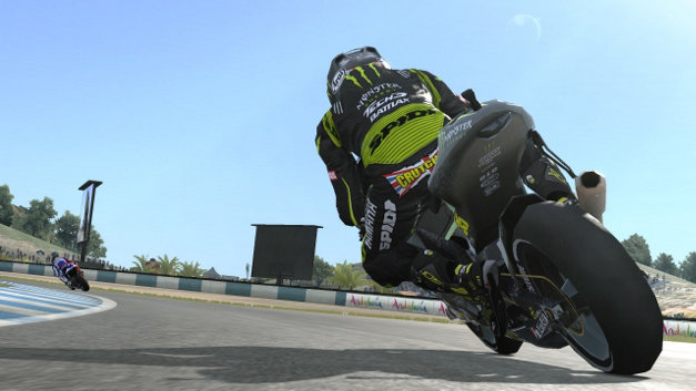 MotoGP 13 Screenshot 7
