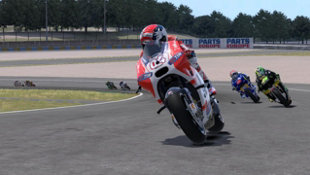 MotoGP™15 Screenshot 8