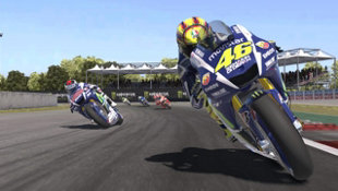 MotoGP™15 Screenshot 3
