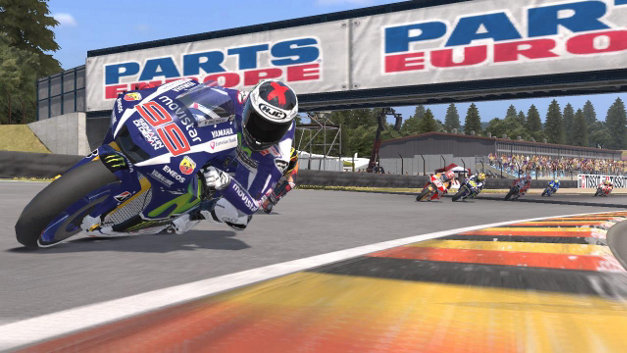 MotoGP™15 Screenshot 10