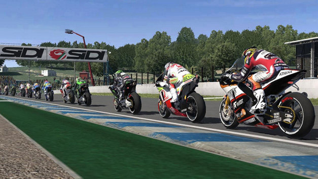 MotoGP™15 Screenshot 1