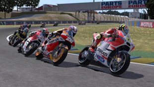 MotoGP™15 Screenshot 6