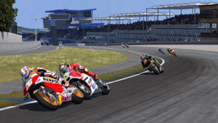 MotoGP™15 Screenshot 5