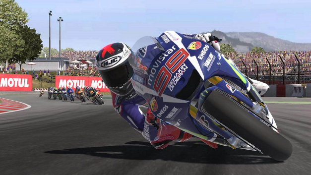 MotoGP™15 Screenshot 4