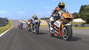 MotoGP™15 Screenshot 9