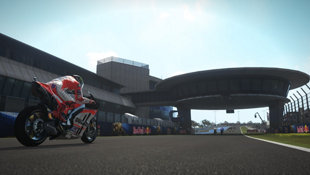 MotoGP™17  Screenshot 5