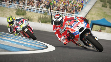 MotoGP™17 Trailer Screenshot