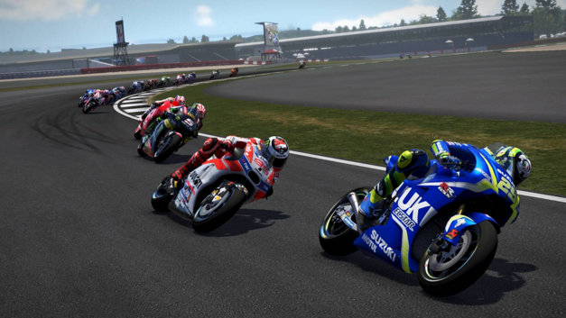 MotoGP™17  Screenshot 4