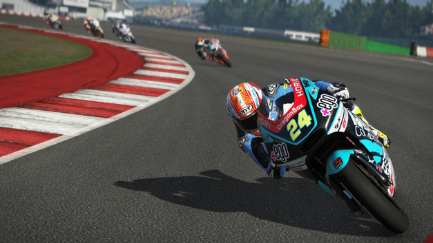 MotoGP™17  Screenshot 1