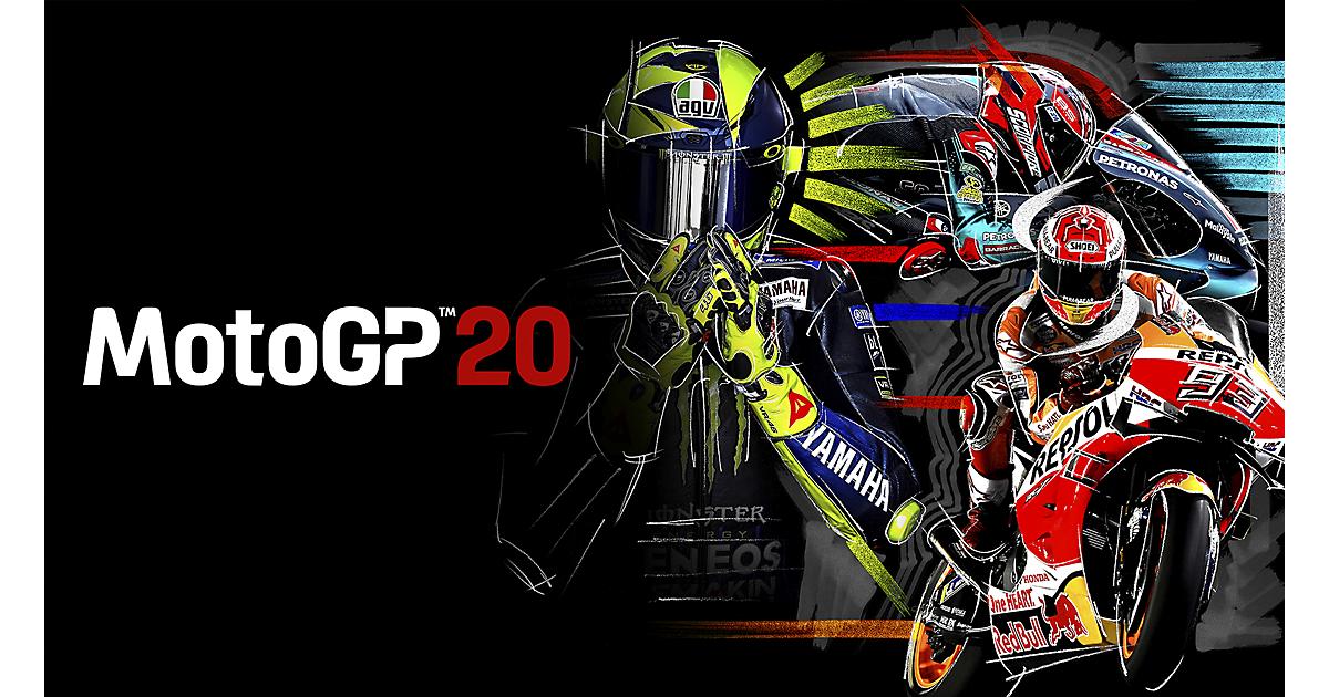 Motogp 20 Game Ps4 Playstation