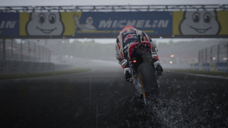 MotoGP™18 Trailer Screenshot