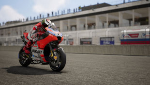 MotoGP™18 Screenshot 9