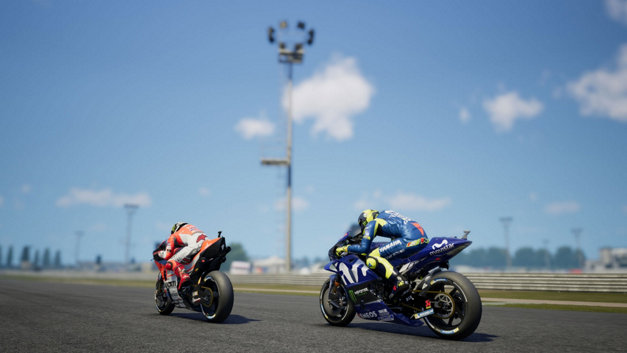 MotoGP™18 Screenshot 1