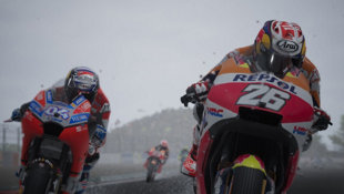 MotoGP™18 Screenshot 6