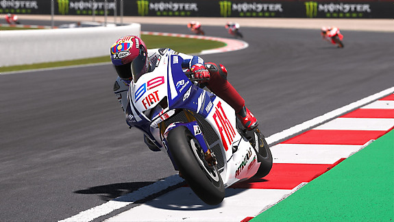 MotoGP™19 - Screenshot INDEX