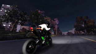 Motorcycle Club Screenshot 8