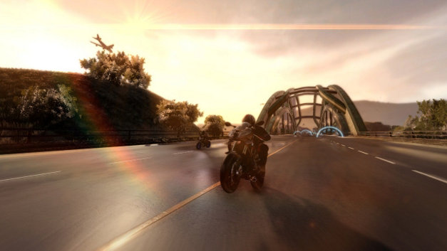 Motorcycle Club Screenshot 10