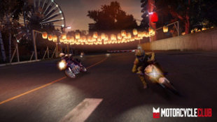 Motorcycle Club Screenshot 3