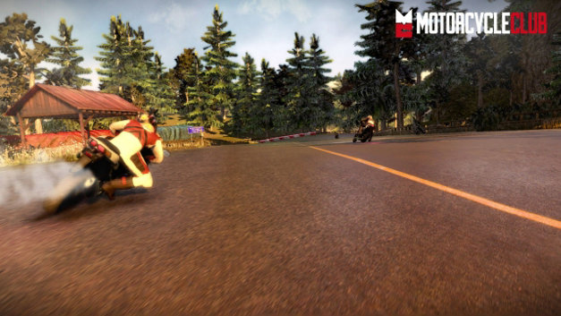Motorcycle Club Screenshot 7