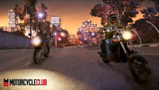 Motorcycle Club Screenshot 2