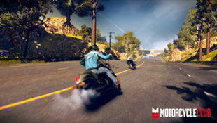 Motorcycle Club Screenshot 6