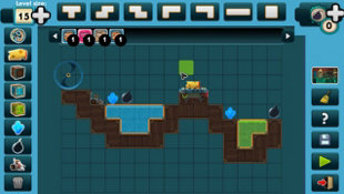 Mousecraft Screenshot 3
