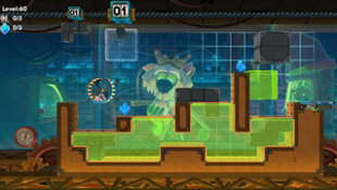 Mousecraft Screenshot 5