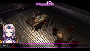 Murasaki Mist: Akara's Journey Screenshot 11