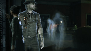 Murdered: Soul Suspect™ Screenshot 2
