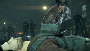 Murdered: Soul Suspect™ Screenshot 9
