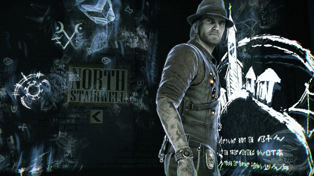 Murdered: Soul Suspect™ Screenshot 4