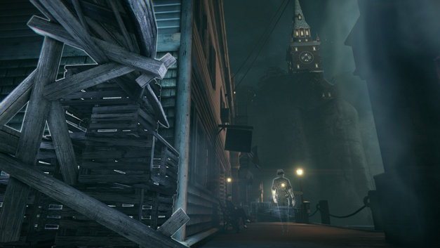 Murdered: Soul Suspect™ Screenshot 7
