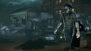 Murdered: Soul Suspect™ Screenshot 8
