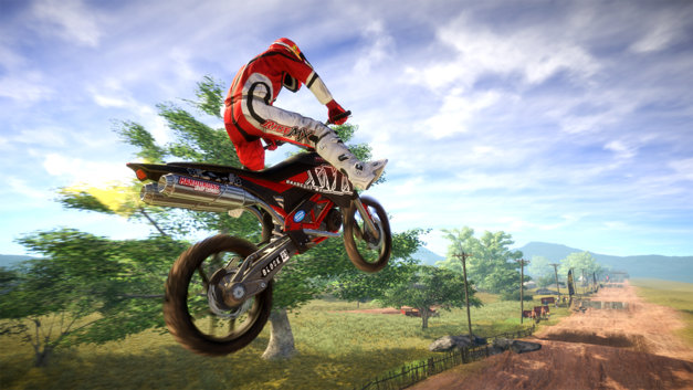 MX Nitro Screenshot 1