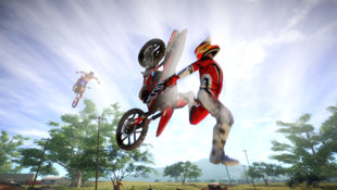 MX Nitro Screenshot 3