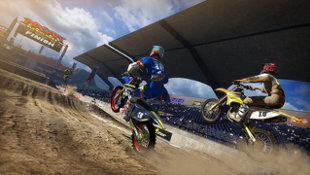 MX vs. ATV Supercross Encore Screenshot 2