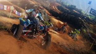 MX vs. ATV Supercross Encore Screenshot 3