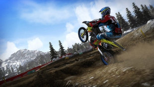 MX vs. ATV Supercross Encore Screenshot 5